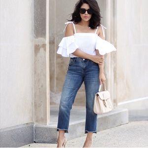 Denim - WHBM Petite Jeans